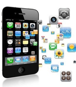 Perfecting the Design of your iOS Application | Appdevelopment .com Inc | Scoop.it