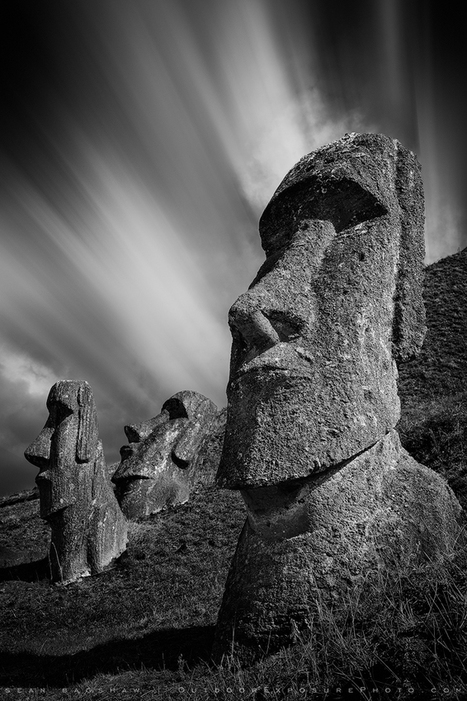 Easter Island: Photographing The Last Place On Earth | De Natura Rerum | Scoop.it