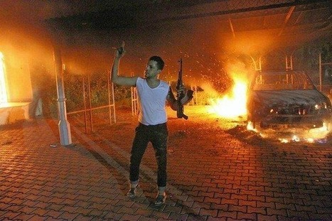 The Benghazi Report: How smoothly Washington washes away its scandals | News You Can Use - NO PINKSLIME | Scoop.it