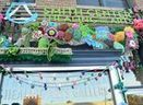 Yarn bombs color streets, strengthen communities | art and globalization | Scoop.it