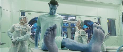Contrôler un autre corps humain à distance | 694028 | Scoop.it