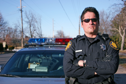 On the Streets: Aim for Peace, Prepare for War | Criminal Justice Career Plan | Scoop.it