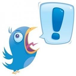 50 consejos y trucos en Twitter para el Community Manager | segovianodel80 | Scoop.it