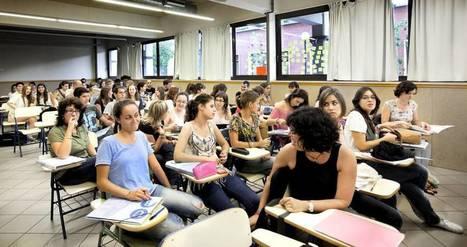 Tribuna | No baja el nivel educativo | Formación, tecnología y sociedad | Scoop.it