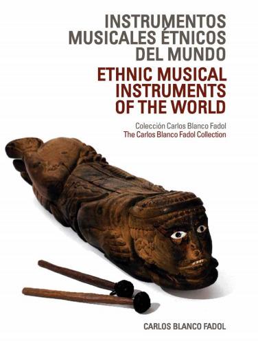 (ES) (EN) (PSD) - Instrumentos Musicales Étnicos del Mundo / Ethnic Musical instruments of the World   Dirección General de Bellas Artes de la Región de Murcia   Glossarissimo!   Scoop.it