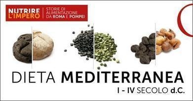 Nutrire l'Impero. Storie di alimentazione da Roma e Pompei / Exhibiciones - Museo dell'Ara Pacis | Mundo Clásico | Scoop.it