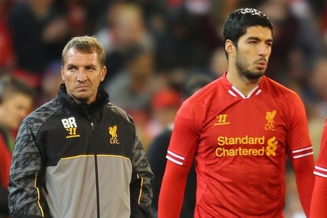 Liverpool transfers: Arsenal target Suarez does not want to play in any more pre-season games | Opinion | Scoop.it