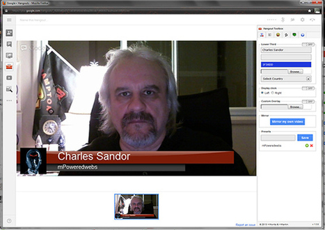 Google+ Hangouts: Your Business Needs This! | ibusiness media | Google+ Marketing All News | Scoop.it