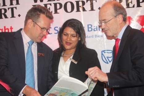 Kenya adds 400 individuals to dollar millionaires club | Diaspora investments | Scoop.it