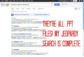 Tech Tip: Search Google for PowerPoint Files (or anything else) | iGeneration - 21st Century Education | Scoop.it
