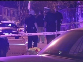 Two deadly shootings within 24 hours in Springfield - WWLP 22News   Terrorism   Scoop.it