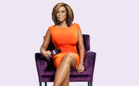 Wendy Williams makes good on promise to actually eat crow on talk show - Entertainment Weekly | Idiom Weekly | Scoop.it