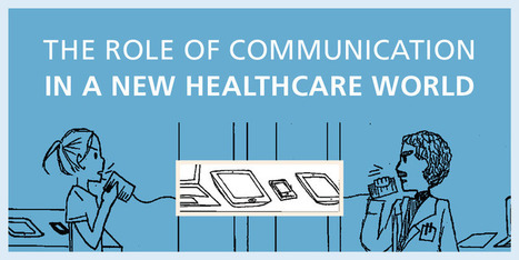 The Role of Communication in a New Healthcare World - qliqSoft | HIPAA Texting | Scoop.it