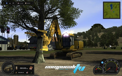 Woodcutter Simulator 2013 PC Full Descargar Juego | jesus | Scoop.it