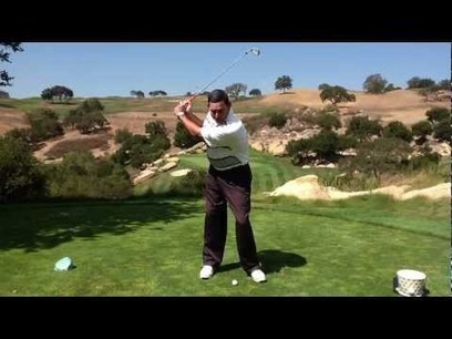 2 Tips for More Beautifully Struck Irons<br/><br/> There... - Swing by Swing Golf | Golf tips | Scoop.it