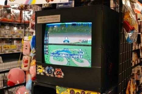 Learning Japanese through playing video games - Japanese Tease   juancarlosnavarro   Scoop.it