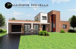 La Gamme Juline | Maison bois maroc, constructeur de maisons au maroc - maison design | maison-bois-maroc | Scoop.it