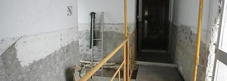 Concluye la rehabilitación de 11 fincas con 106 viviendas - La Voz Digital (Cádiz) | Rehabilitación de Edificios | Scoop.it