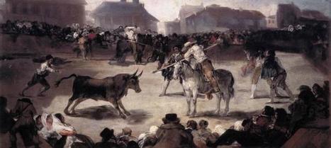 Andaluces vagos y vascos civilizados: así nos veían en Europa en el siglo XIX - Noticias de Alma, Corazón, Vida   10Paciencia.com   Scoop.it