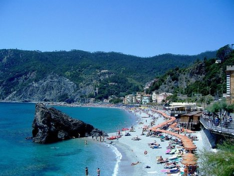 One day visit to Cinque Terre | Umbria and Tuscany | Scoop.it