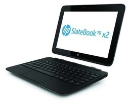 HP SlateBook x2, un convertible basado en Android | Tecnología digital | Scoop.it