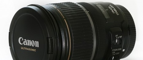 EF-S 15-60 f/2.8 IS [CR1] | Photography Gear News | Scoop.it