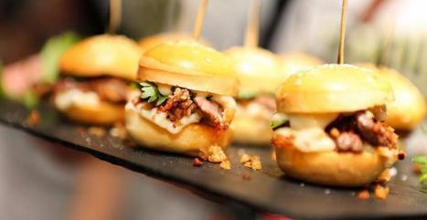 It Food : Street food - meltyFood   Veille Food-trucks   Scoop.it