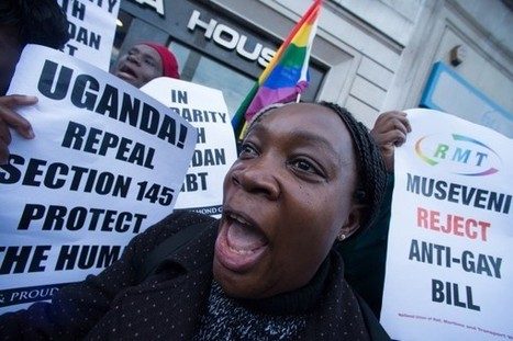Science Misused to Justify Ugandan Antigay Law | Daily Crew | Scoop.it