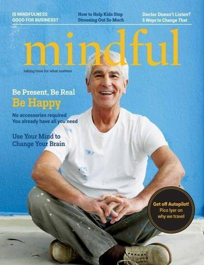 LA MINDFULNESS, MÉDITATION DE LA PLEINE CONSCIENCE | Mindfulness | Scoop.it