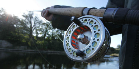 Fishing - Scotland - rivers, tips &  information | Speyfly.co.uk - Fishing Tours & Holidays | Scoop.it
