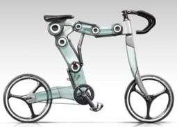 Sepeda Unik Dan Canggih | gowes | Scoop.it