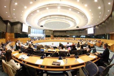 TTIP-Abstimmung im EU-Parlament steht auf der Kippe | Offene Gesellschaft - Open Society | Scoop.it