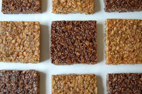 Convenient snacks for those who can't eat most somethings | Health | Scoop.it