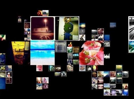 7 ideas para aprovechar Instagram como docente   LAS TIC EN EL COLEGIO   Scoop.it