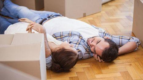 Les Français préfèrent acheter un logement à deux que se marier | D'Dline 2020, vecteur du bâtiment durable | Scoop.it