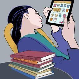 Pasión por la lectura | Formar lectores en un mundo visual | Scoop.it