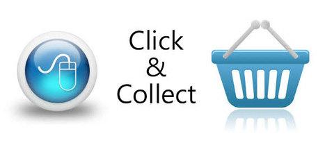 76% of online shoppers to use click & collect by 2017 | Planet Retail | E-commerce et logistique, livraison du dernier kilomètre | Scoop.it