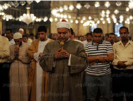 Constitution authors consider banning blasphemy | Égypt-actus | Scoop.it