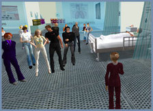 Second Life | eLearning Matters | Scoop.it