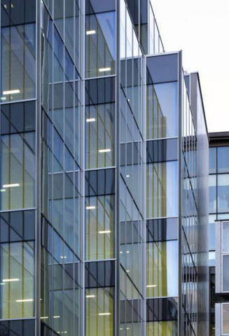 A positive outcome from UK recession - World Architecture News | high level glazing | Scoop.it