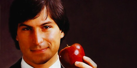 Steve Jobs' 13 Most Inspiring Quotes | Leadership and Management | Scoop.it