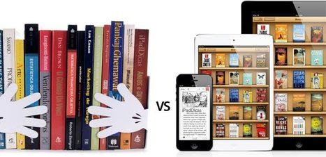 Vale a pena comprar um livro digital no Brasil? Análise dos preços da iBookstore. | Evolução da Leitura Online | Scoop.it