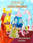 Zodiacts: Cancer Conundrum - Slashed Reads | Book Marketing Made Easy | Scoop.it