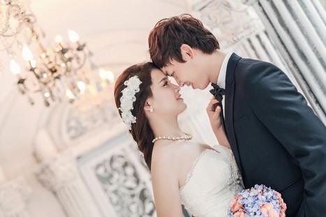 Địa điểm chụp ảnh cưới đẹp ở Miền Bắc | Sức khỏe và cuộc sống | Scoop.it