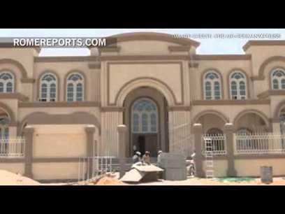 New Catholic Church in UAE - New Catholic Church opens its doors in the United Arab Emirates   PDS World Religions   Scoop.it
