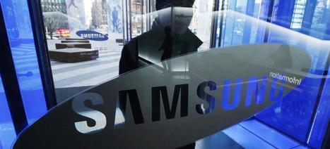 La santé, nouvelle frontière de Samsung | Revolution in HealthCare | Scoop.it
