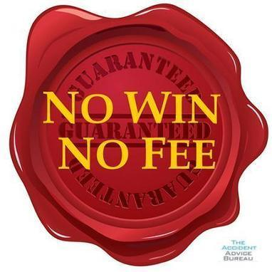 How Beneficial No Win No Fee Law Firm Solicitors Are ? | The Accident Advice Bureau | Scoop.it