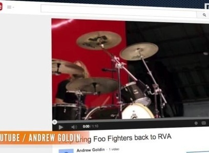Foo Fighters will play crowdsourced concert - WSB Radio   Wisdom of Crowds   Scoop.it