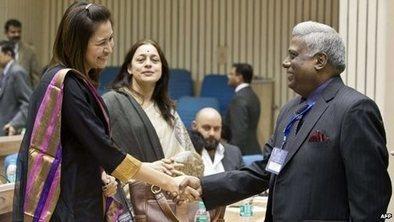 India official regrets 'rape' remark | World | Scoop.it