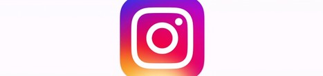 Instagram Reveals New Logo And Interface I Digiday | SOCIAL LISTENING | Scoop.it